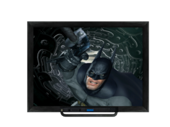 Batman tv free 3d model download