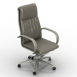 Armchair SIGMA free 3d model download