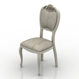 Chair Amadei free 3d model download