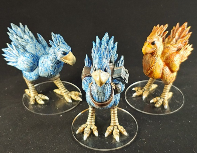 WARK free 3d print model download